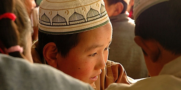 """Prayer for the Hui"" – A Devotional"