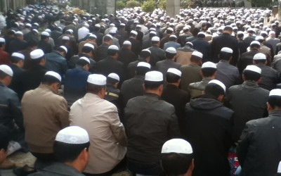 How You Can Pray for Chinese Muslims