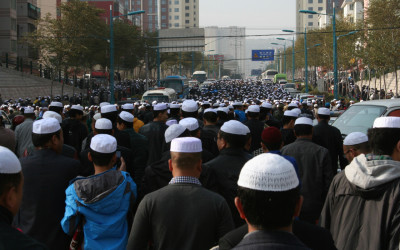 Reaching China's Muslims (Video)