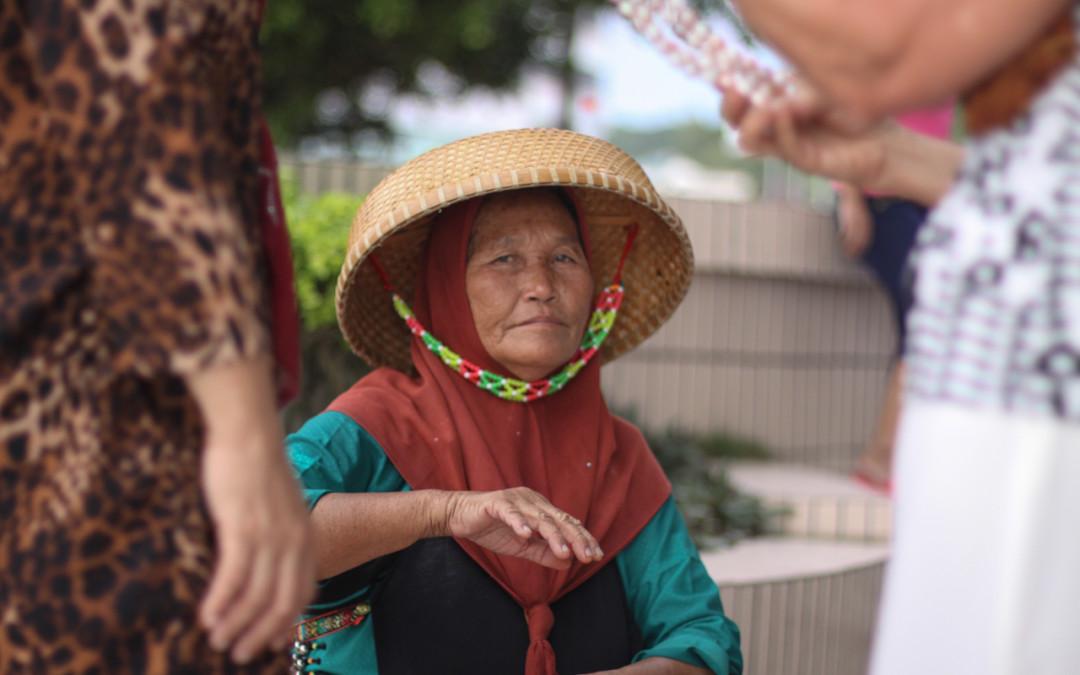 Distinguishing the Huihui from the Hui
