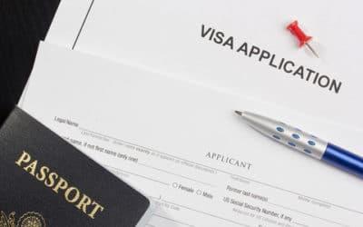 Visa Problems – Part of Life Overseas