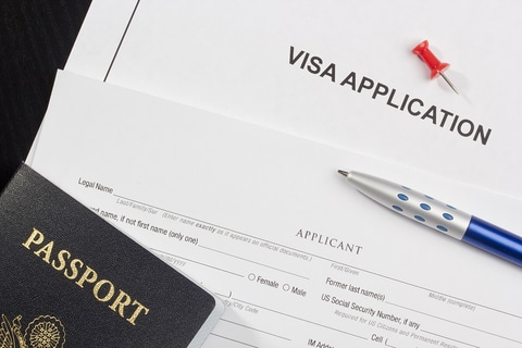 Visa Problems – Part of Life Overseas