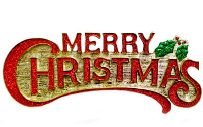 Christmas – A Season for Proclamation!